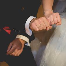 Wedding photographer Domingo Cáceres (domingocaceres). Photo of 01.04.2016