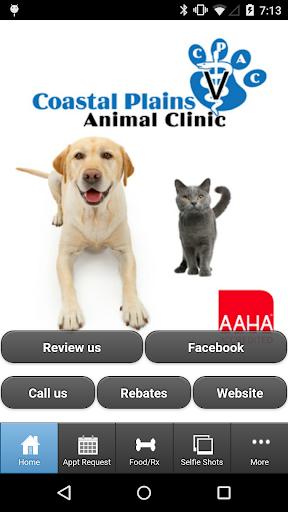 Coastal Plains Animal Clinic