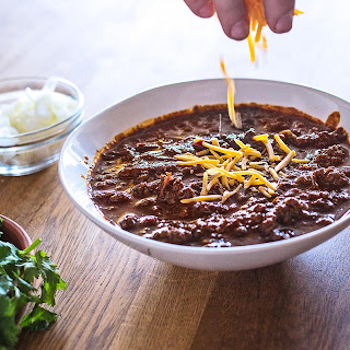 Texas Red Chili