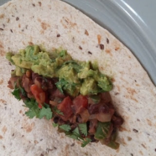 Vegan Black Bean Taco Filling Recipes