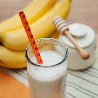 Banana Date Smoothie Recipes.