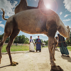 Wedding photographer Elvira Azimova (alien). Photo of 27.07.2015