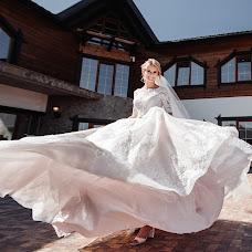 Wedding photographer Pavel Oleksyuk (OlexukPasha). Photo of 14.08.2018