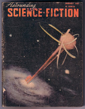 Photo: Astounding Science-Fiction 194808