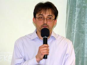 Photo: Feltóti Sándor szolgálata