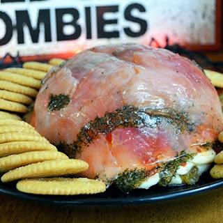 Brain Cheese | Halloween Recipes Recipe