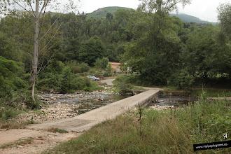 Photo: 8: El Río Nansa en Las Bárcenas