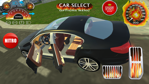 Download Cc Super Car Racing Simulator Extreme Luxury On Pc Mac
