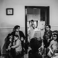 Vestuvių fotografas Serena Faraldo (faraldowedding). Nuotrauka 21.05.2019