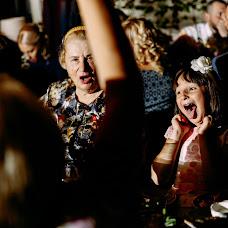Wedding photographer Alisa Leshkova (Photorose). Photo of 06.10.2017