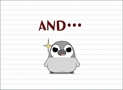Pesoguin Memo Pad Penguin note screenshot 4