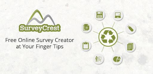 free survey maker apps on google play