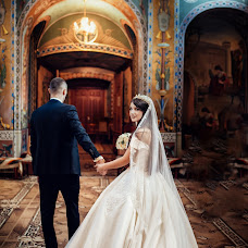 Wedding photographer Vadim Romanyuk (Romanyuk). Photo of 18.07.2018