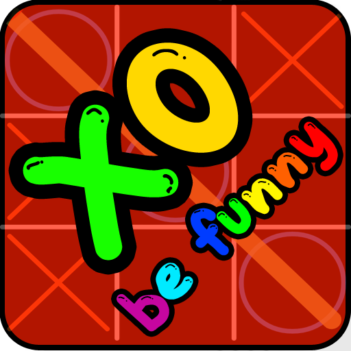 XO be funny (game)