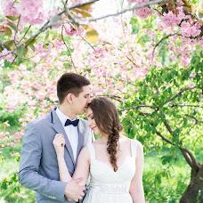 Wedding photographer Yana Tkachenko (yanatkachenko). Photo of 16.05.2017