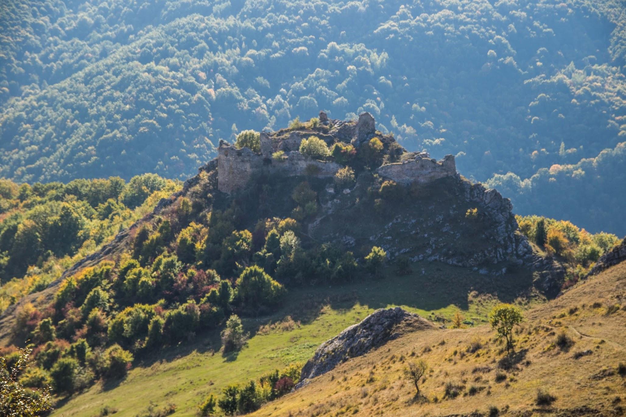 liteni fortress cetatea liteni