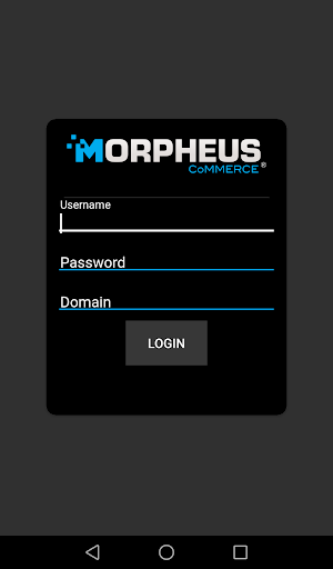 Morpheus Merchandising 0.1.5 screenshots 1