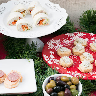 Boursin Cheese Appetizers Recipes.