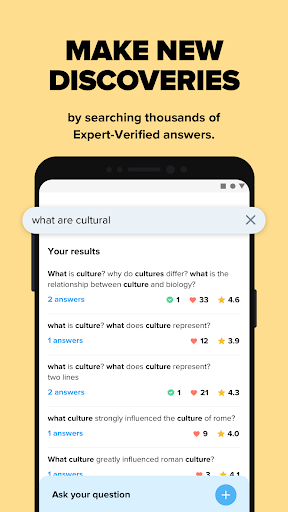 Brainly – The Homework App screenshot 5