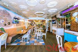 Ресторан Mario Trattoria
