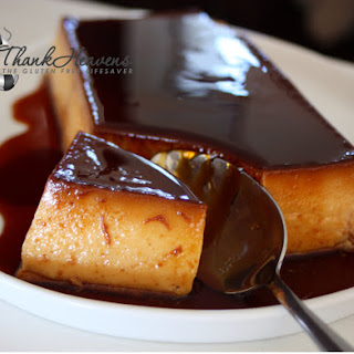 "My Favorite Dessert ""Karamellpudding"" – a Norwegian take on Creme Caramel or Flan – Made dairy and gluten free!"