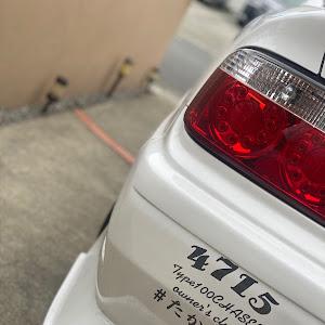チェイサー JZX100 ツアラーV 純5のカスタム事例画像 1jzhiro☆team4715さんの2020年09月29日15:13の投稿