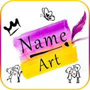 Name Art : Name DP Maker icon