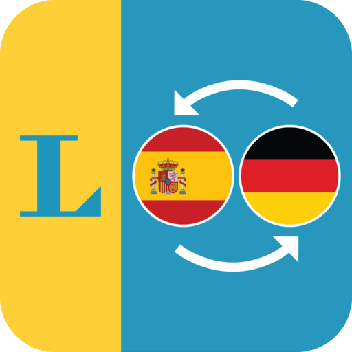 German Spanish Dictionary 4 9 15 0 + (AdFree) APK for Android