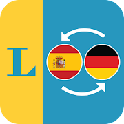 German - Spanish Translator Dictionary