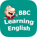 6 Minute English BBC icon