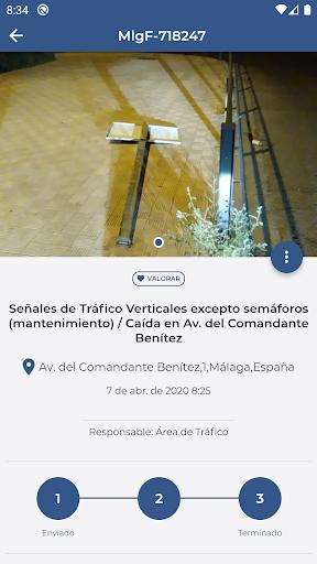 Málaga Funciona screenshot 6