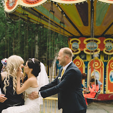 Wedding photographer Konstantin Loskutnikov (loskutnikov). Photo of 25.03.2015