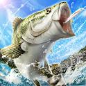 Bass Fishing 3D II icon