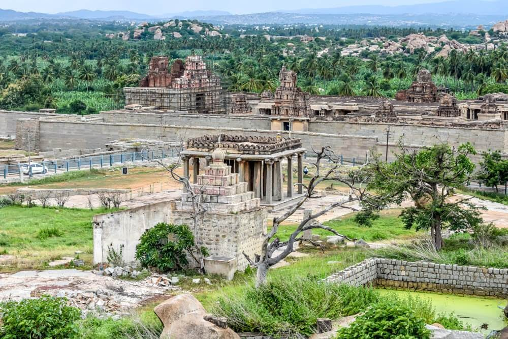 Timeless Places to See in Hampi – India's Unforgettable Ruins