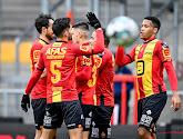 Aster Vranckx maakte zijn moeder blij met doelpunt tegen OH Leuven