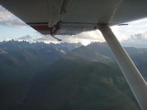 Photo: Arrigetch Peaks
