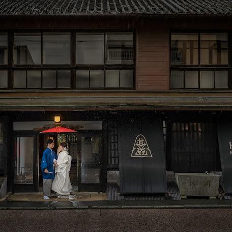 Wedding photographer Kenji Mizuno (photoimagic). Photo of 24.01.2018