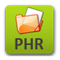 Personal Health Record icon