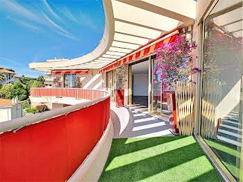 Appartement 5 pièces 129,09 m2