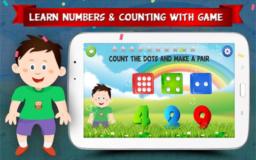 Kids Learning Game   Fun Learn 2.7 screenshots 16