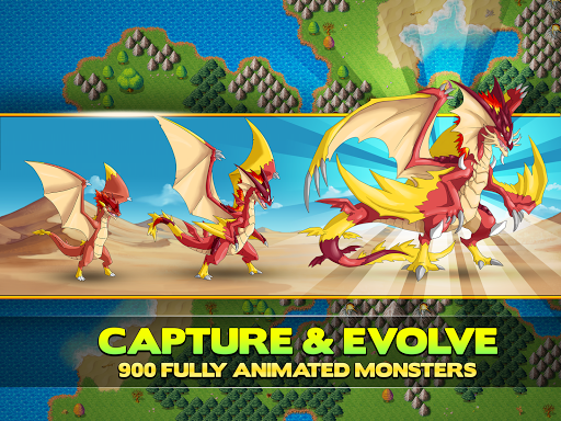 Neo Monsters for PC