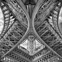 La possanza della Torre Eiffel di