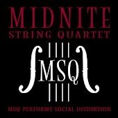 MSQ Performs Social Distortion