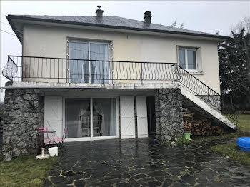 maison à Combressol (19)