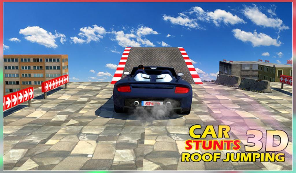 Car-Roof-Jumping-Stunts-3D 34