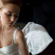 Wedding photographer Pavel Gavrilov (gavrilovpro). Photo of 16.04.2016
