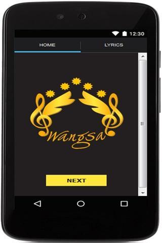Wangsa : Years Years