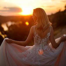 Wedding photographer Nikolay Parovyshnik (Danagan). Photo of 05.08.2018