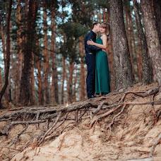 Wedding photographer Vadim Kurganskiy (fuzz). Photo of 29.11.2015