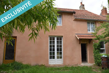 maison à Bellenaves (03)